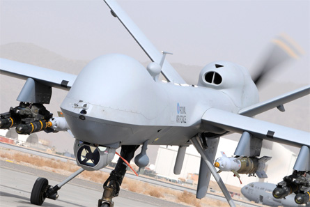 RAF Reapers - Business Aviation News