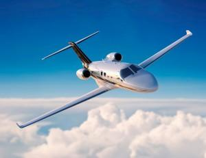 Business Aviation News: Citation M2 Launch