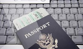 ARINC Advance Passenger Information System