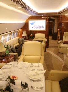 Airbus Corporate Jets Moves to Push Sales