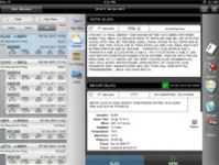 Flight Planning via iPad - Leading Providers