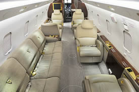 London Executive Aviation (LEA)