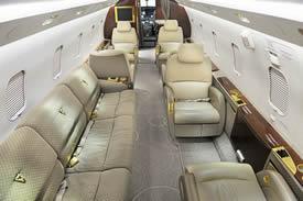 London Executive Aviation (LEA)