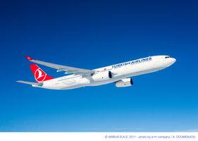 A330 passenger aircraft ordered