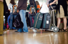 Baggage Handling Systems in Airports