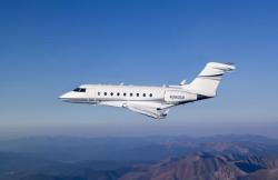 FAA Approve Saudi Repair Station for Gulfstream Jets