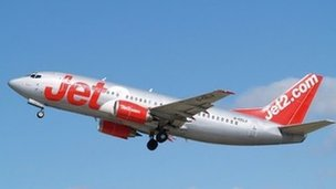Flights Resumed After Jet2 Agree to Use Alternative Runways