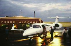 business aviation