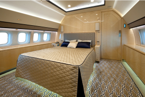 business aviation refit