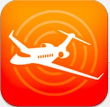 iPad flight planning app
