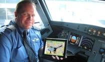 Flight Planning iPad App
