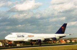 EgyptAir Select ARINC AviNet