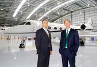 business aviation Bookajet