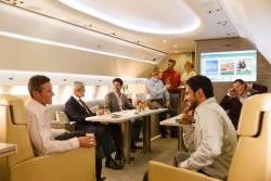 emirates executive private jet charter