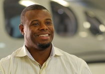Griffey at AOPA Summit