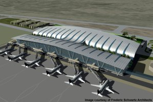 Airport Management System Providers