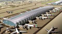 Advanced Passenger Information System in Dubai