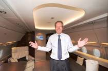 Airbus Pledge to Lower Fuel Consumption by 15%