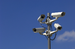 Leading Providers of Electronic Security Systems for Airports and Facilities