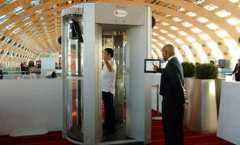 Solutions for Improved Data Security in Airports