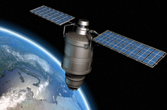 Satellite Data Link