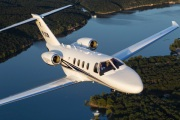 Passenger Communications Services for Business Jets