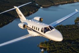Cessna M2 Business Jet