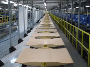 Superior Baggage Handling System Providers