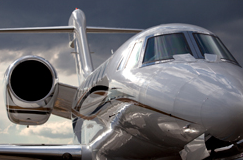 Global Flight Tracking Services for Business Aviation