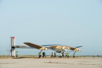 Solar Impulse Will Make Aviation History