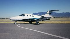 Private Jet Travel Communications for Passengers