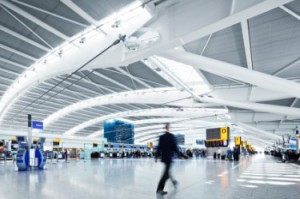 Leading Airport Management Systems