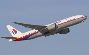 Aircraft Wing Part Could be From MH370