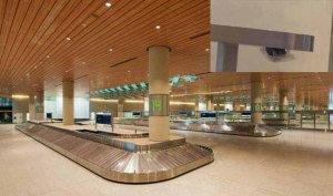 Physical Security in Airports