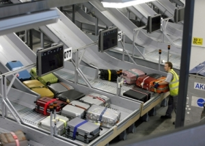 Leading Providers of Baggage Handling Systems
