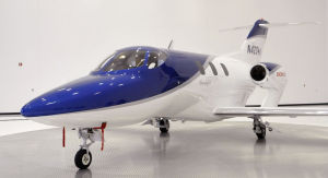 Honda Business Jet