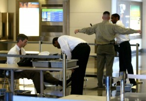 Phones & Laptops Included in Heightened Airport Security Measures