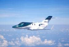 HondaJet First Flight Completed