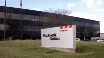 Rockwell Collins Special Meeting Over Acquisition | Aviation News