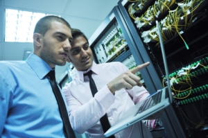 Advanced Information Management for Critical Facilities