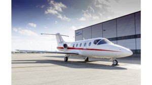 First UK Remanufactured Business Aircraft Delivered