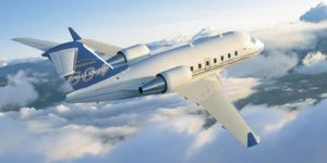 Other Providers of Flight Deck Communications Solutions for Business Jets