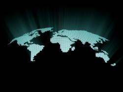 Global SwiftBroadband Providers for Flight Deck Communications