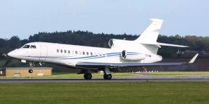 ExecuJet Adds New Aircraft to Fleet