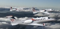 Bombarider Learjet 75 Order