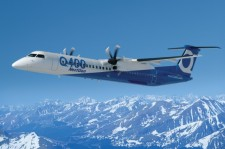 GE Capital Order the Bombardier Q400 NextGen