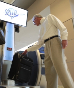 More About Original Bag Drop with Self-Service Options | Airport Operations News