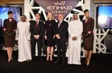 Nicole Kidman New Etihad Ambassador