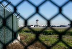Maintaining Airport Perimeter Security - Solutions from Leading Providers