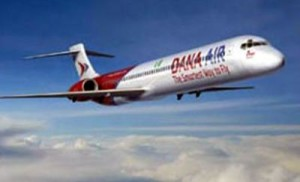 Find Out More About Dana Air